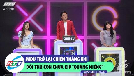 """Xem Show CLIP HÀI Midu trở lại chiến thắng trong khi đối thủ chưa kịp""""quăng miếng"""" HD Online."""